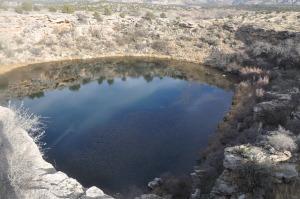 Montezuma's Well